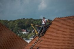 Travaux de toiture : mesures de prévention efficace